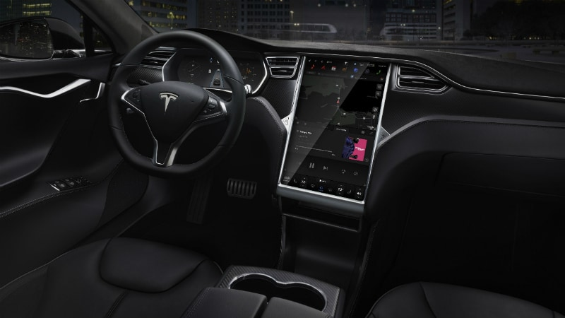 Tesla Version 9 Software Update Will Bring 'Full Self-Driving' Features in August: Musk