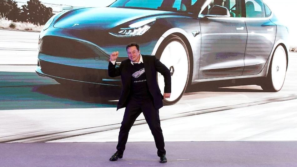 Tesla Reports Surprise Profit Despite COVID-19 Upheaval