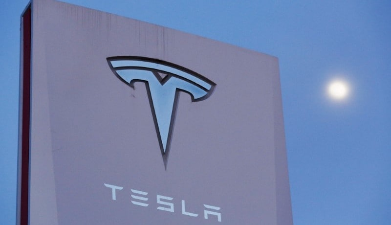 Elon Musk Elevates a Little-Known Fixer to Steer Tesla Past Drama