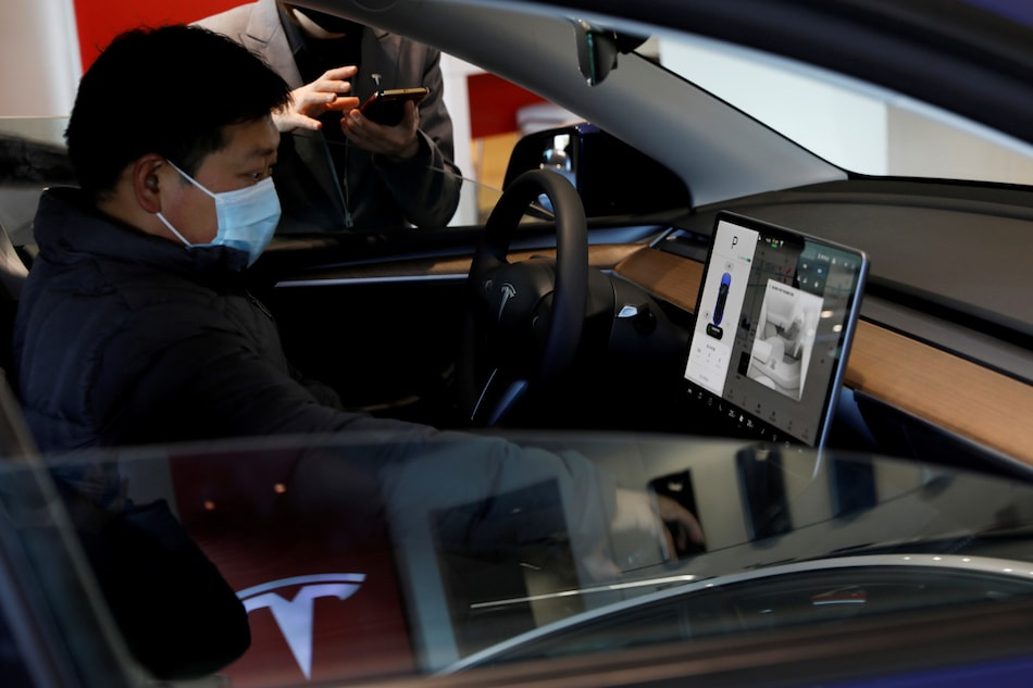 Tesla Faces Long Road in India With Infrastructure, Supply Chain Woes