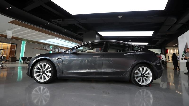 Elon Musk Ties Salary to Tesla's Long-Term Success