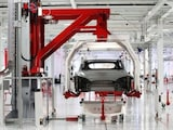 Tesla Won't Need Locally Sourced Parts to Manufacture in India, Government Says