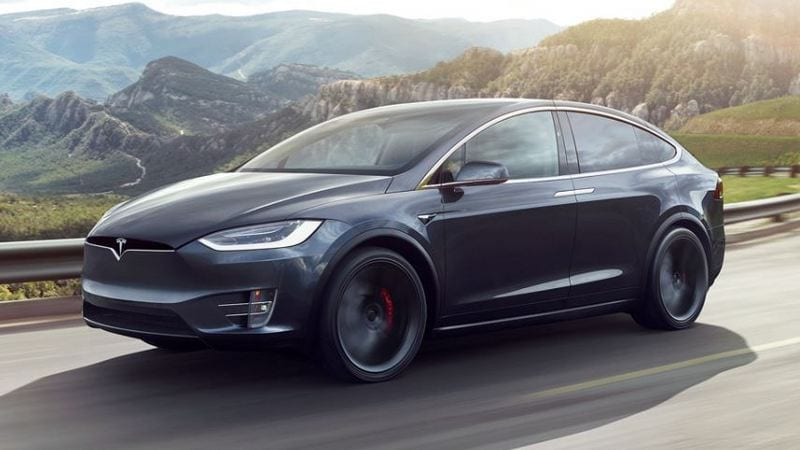 Tesla to Stop Selling Model S, Model X Cars With 75kWH Batteries From January 14