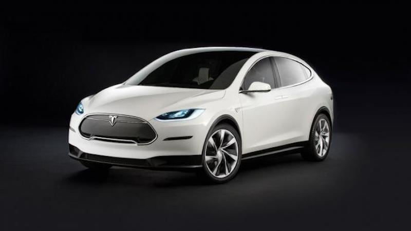 Tesla Owner Files Lawsuit in California Claiming Sudden Acceleration