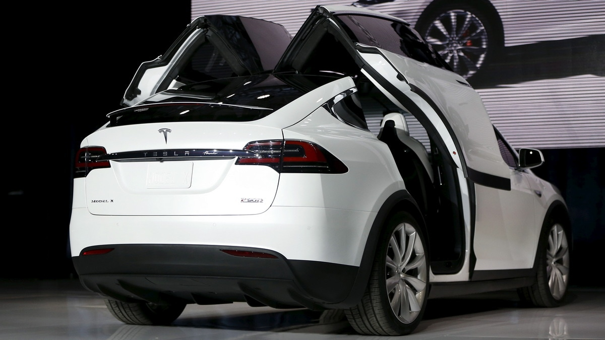 United States agency opens probe into 115000 Tesla vehicles over suspension issue