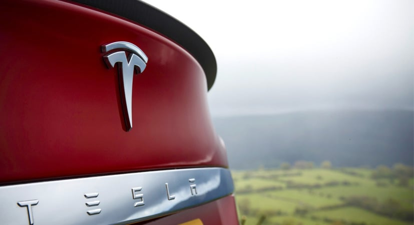 Tesla Reportedly Working With AMD to Develop Self-Driving Car Chip