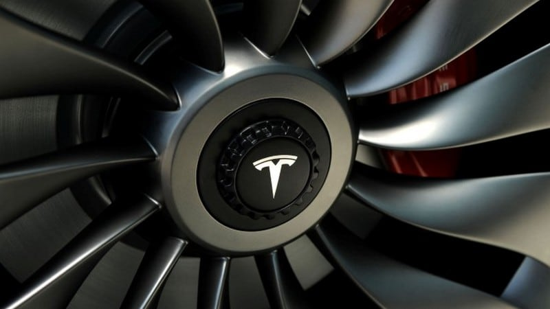 Tesla Shares Reel as Executives Quit and CEO Smokes Pot on Webcast