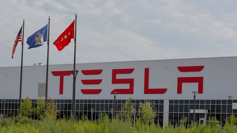 Tesla to Drop Some Colour Options for Cars to Simplify Production