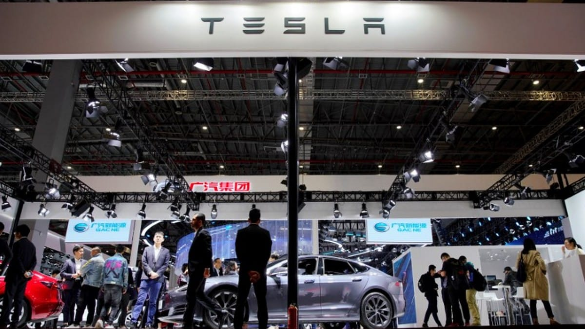 Tesla's 'Extreme' Success in Norway Becomes Double-Edged Sword