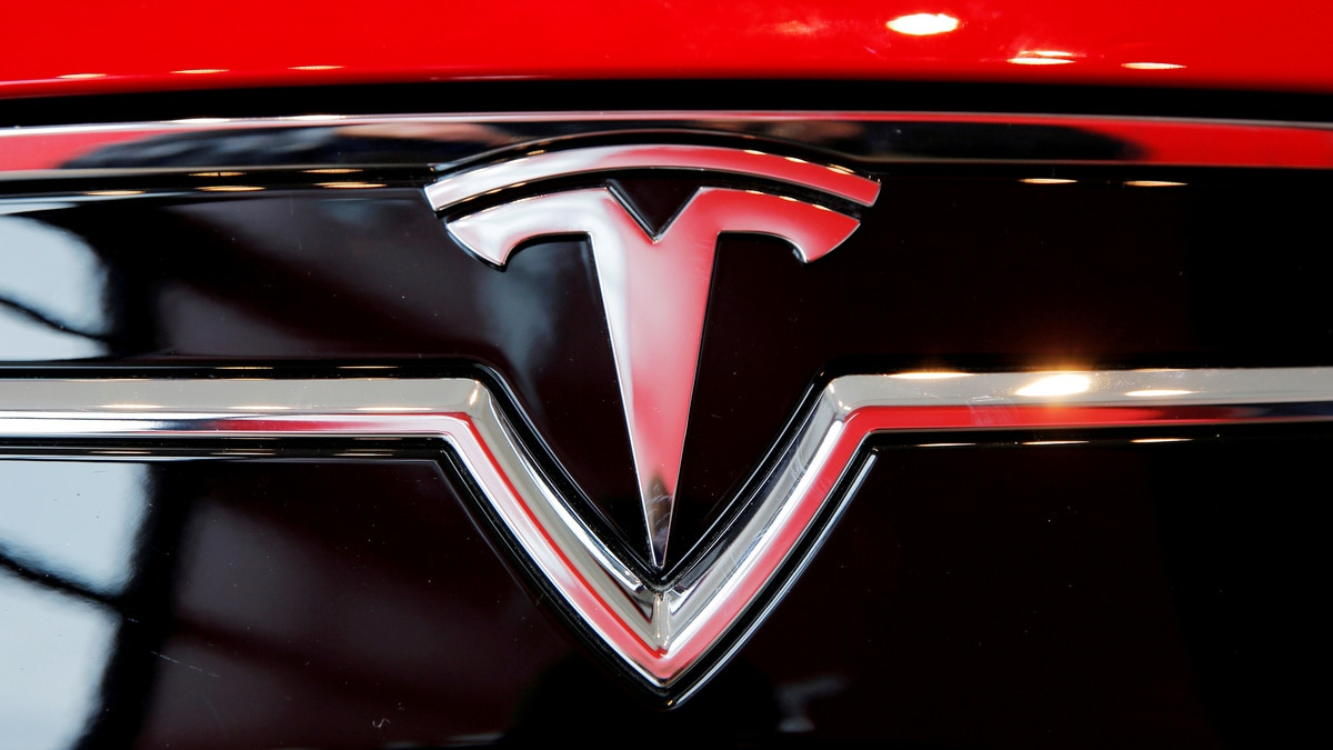 Tesla Said to Be Advanced Talks to Buy Batteries From LG Chem