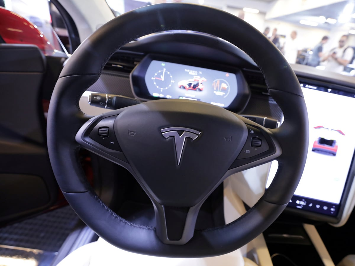 Tesla Autopilot Design Cited by NTSB as Factor in 2018 California Crash