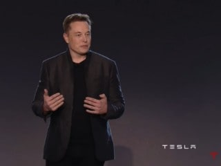 Tesla Cars Will Soon Talk to Pedestrians, Elon Musk Teases