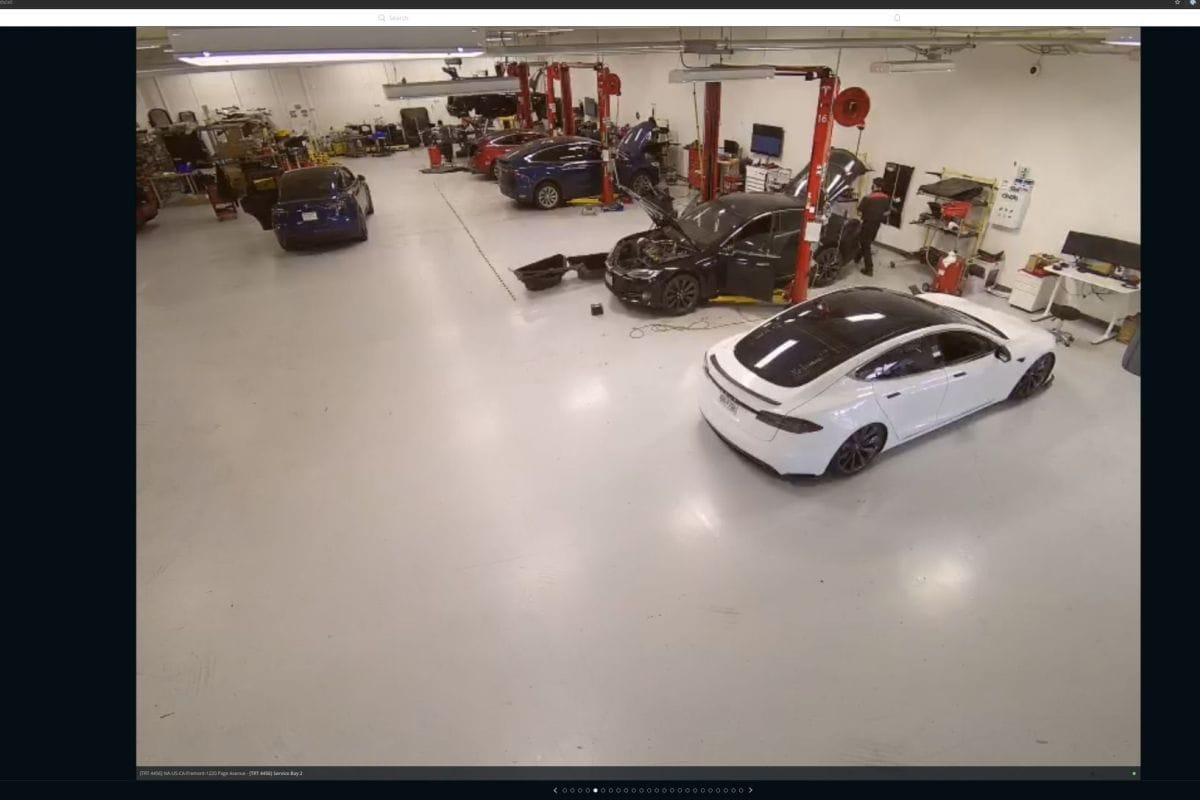 Operation Panopticon: Hackers Breach Cameras at Tesla, Banks, Jails, and  More | Technology News