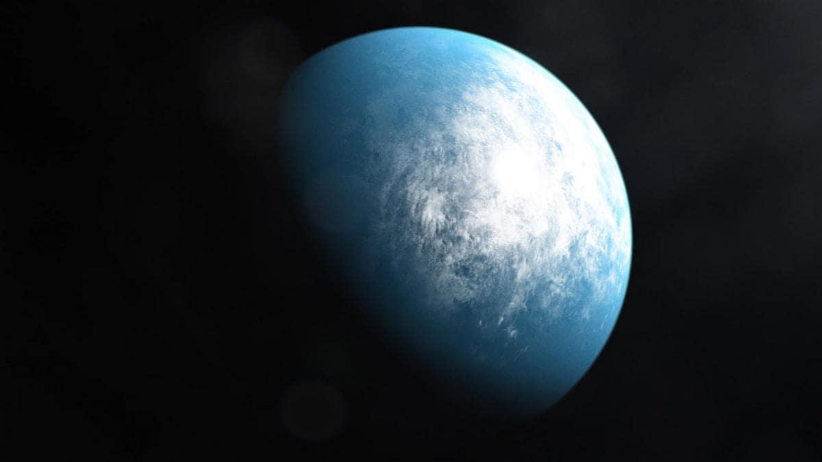 NASA Planet Hunting Satellite TESS Finds Earth-Sized World in 'Goldilocks Zone'