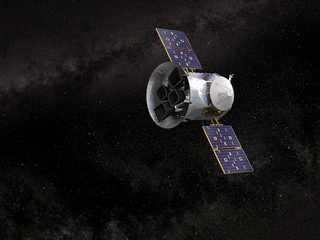 NASA's Planet Hunting Telescope Joins Search for Intelligent Aliens