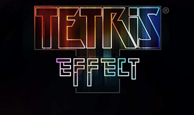 Sony reveals a Lumines looking Tetris Effect during a pre-E3 stream