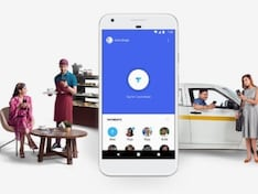 Google Tez UPI-Based Payments App Reaches 50-Million Downloads Milestone