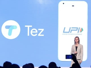 Google Tez: Company Says It Doesn't Store Aadhaar Details, Addresses Privacy Concerns