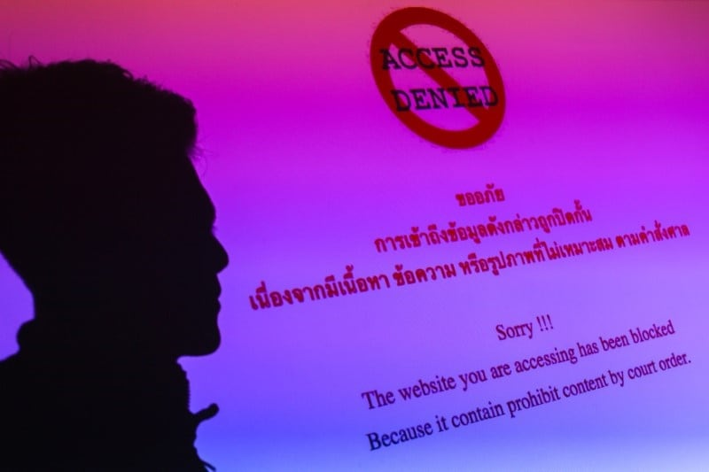 Thailand Wants to 'Analyse and Monitor all Data Available on Social Media'