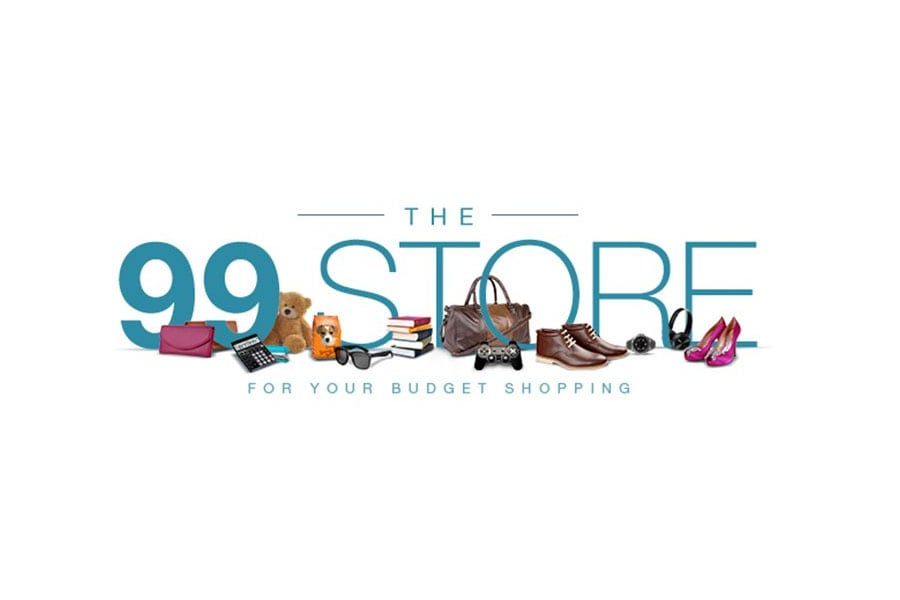 The 99 Store : Everything Under Rs.99