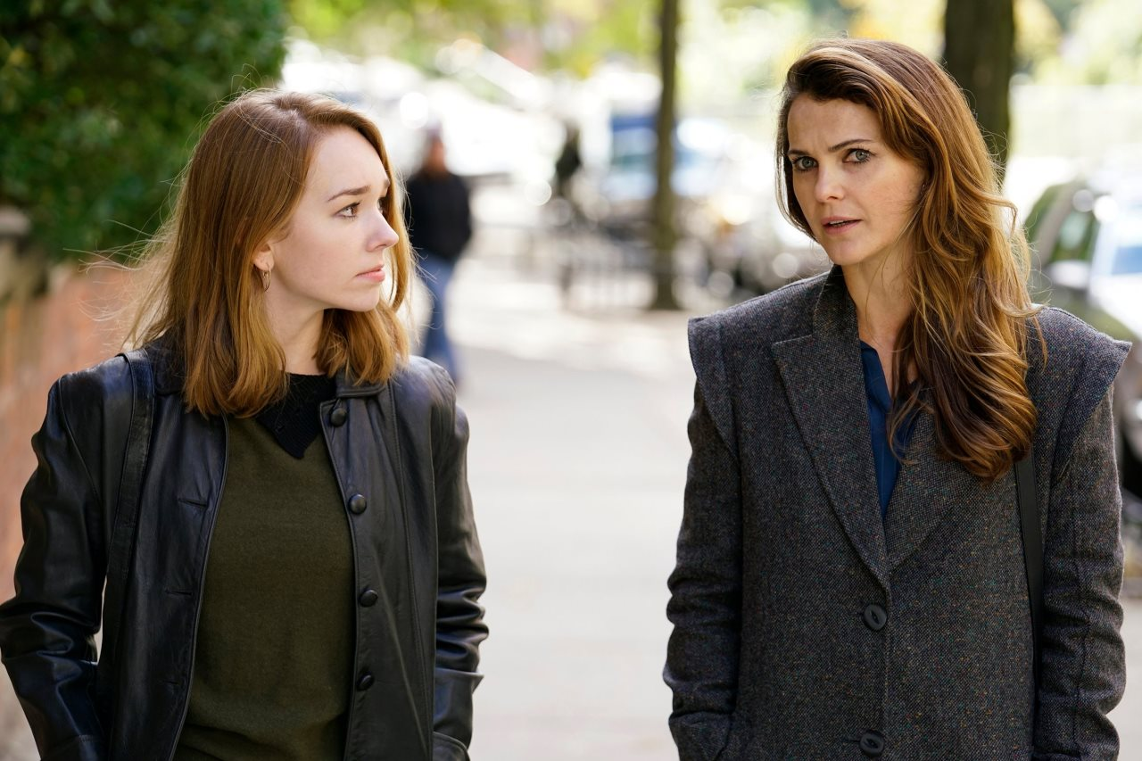 the americans season 6 The Americans