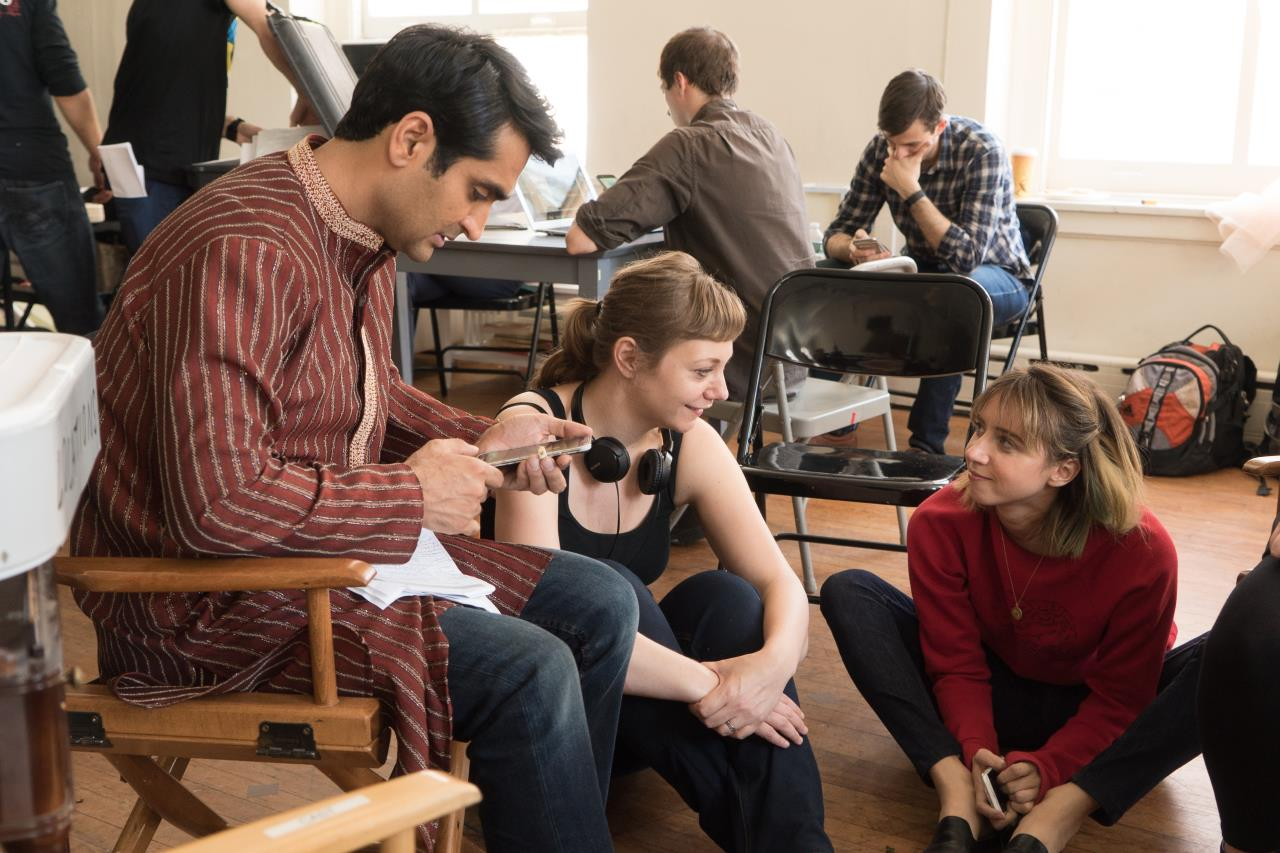 Apple Signs The Big Sick Writers for Little America, an Anthology Series About Immigrants