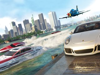 The Crew 2 Open Beta Announced at E3 2018
