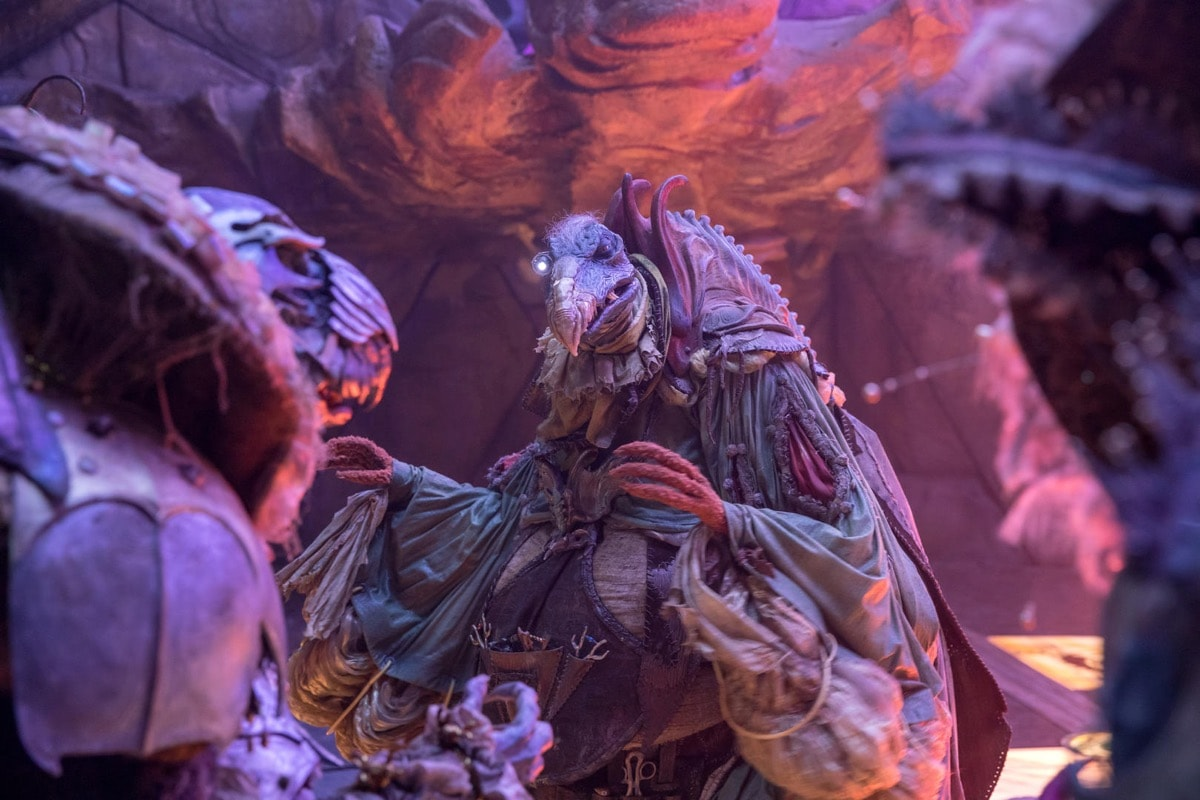 Netflix's The Dark Crystal: Age of Resistance Casts Game of Thrones, Marvel Stars