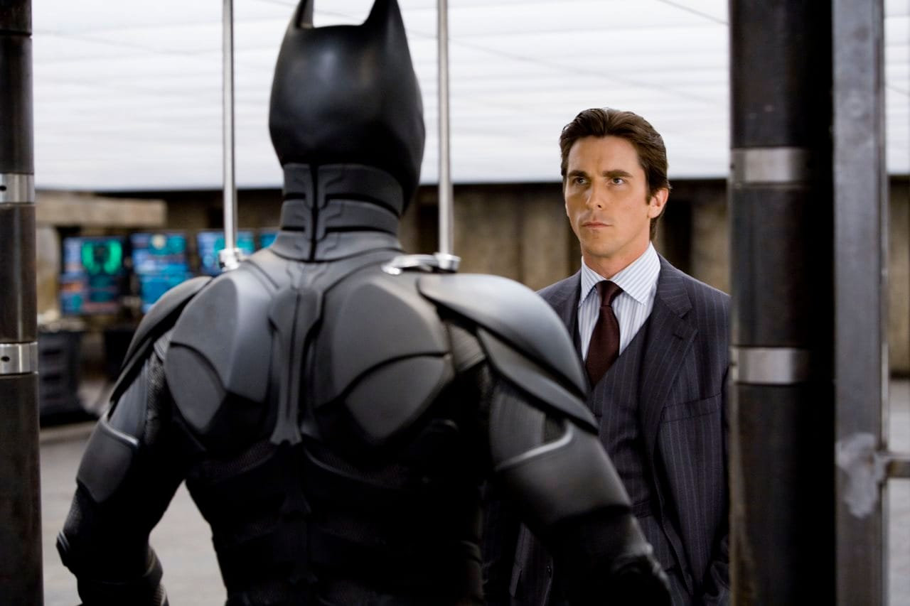 The Dark Knight at 10: Why It's One of the All-Time Great Movies
