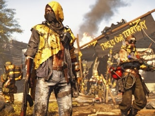 You Can Play The Division 2 for Free This Weekend, Buy at Over Half Off