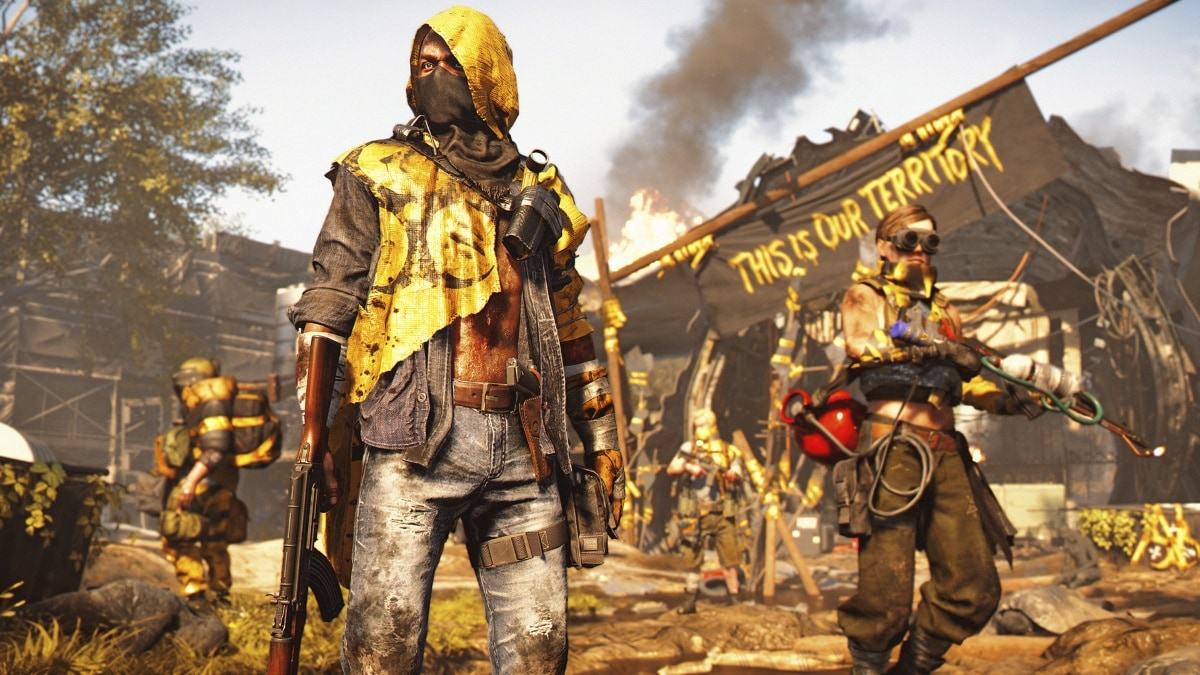 The Division 2 Free Weekend Announced Full Game Available At Over 50 Percent Off Technology News