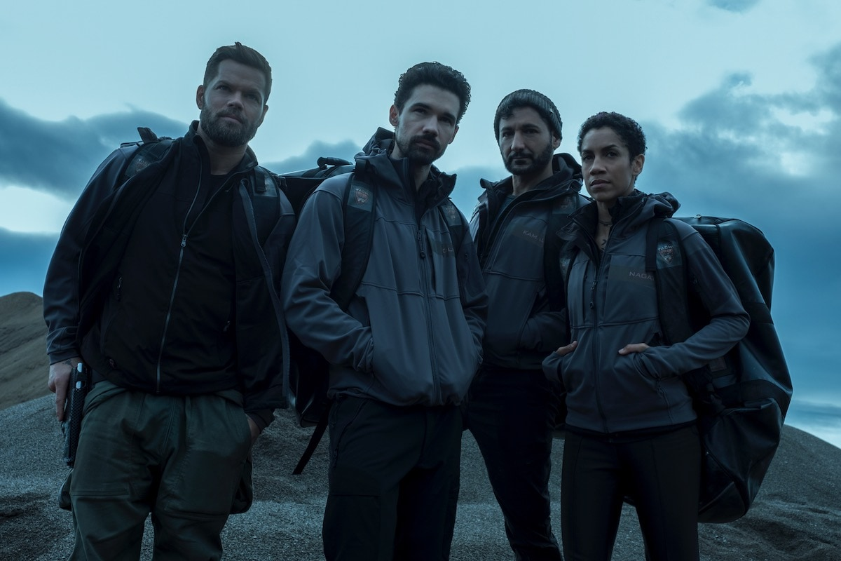 The Expanse Season 4 Release Date, Trailer Unveiled by Amazon Prime Video at San Diego Comic-Con 2019