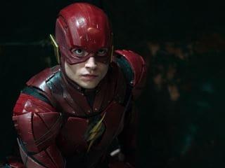 The Flash Movie Release Date Pushed to 2021 Due to Fantastic Beasts 3: Report