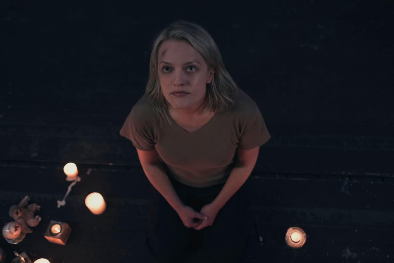 The Handmaid's Tale Renewed for Season 3 by Hulu