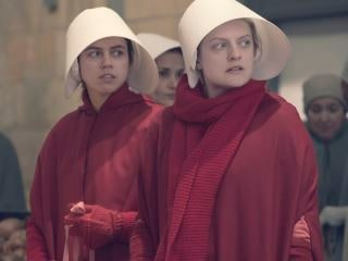 The Handmaid's Tale Season 2 Releases in India in January on SonyLIV