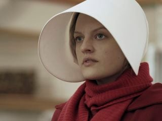 Golden Globes: The Handmaid's Tale Wins Best TV Drama, Elisabeth Moss for Best Actress