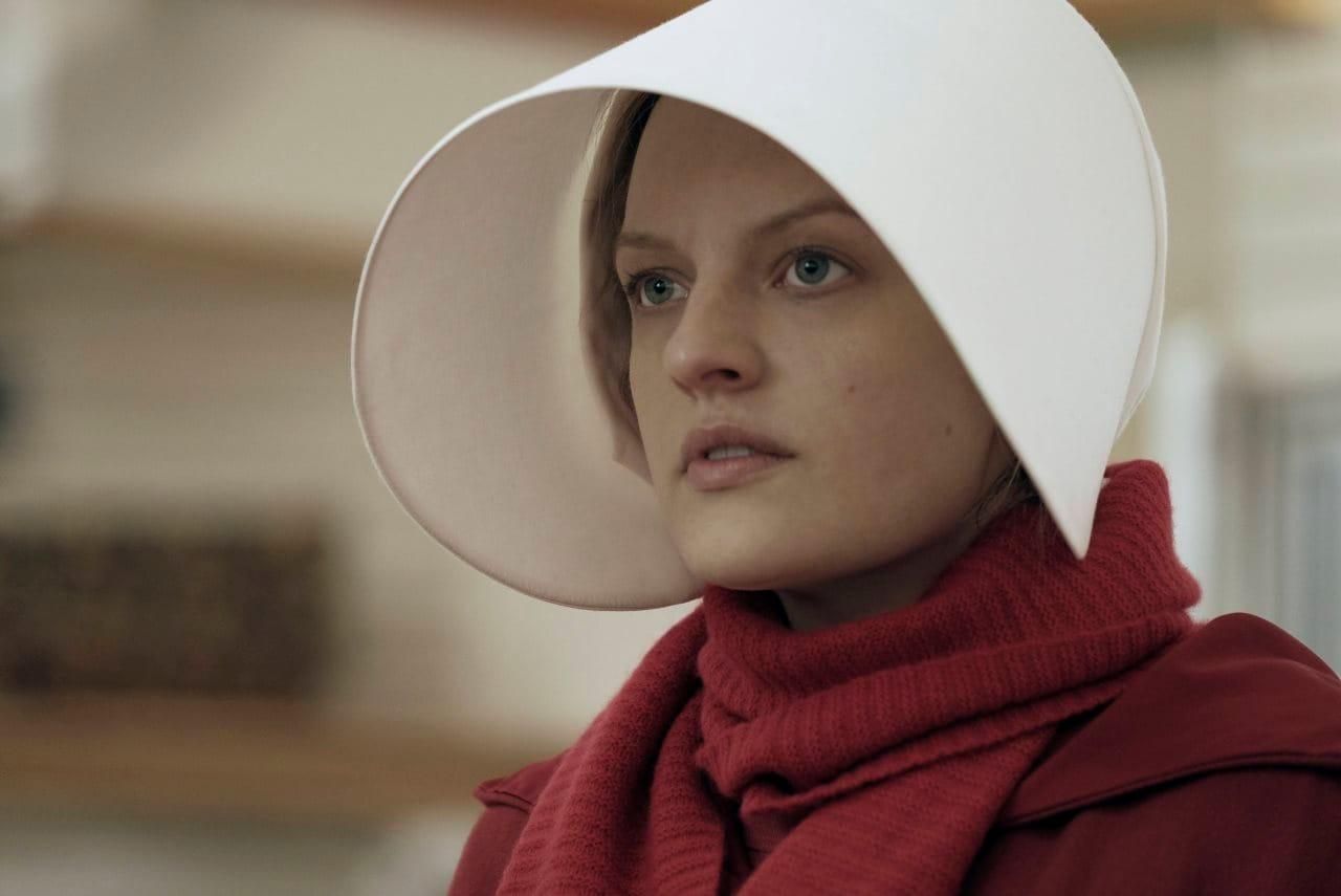 Golden Globes: The Handmaid's Tale Wins Best TV Drama, Elisabeth Moss for Best Actress