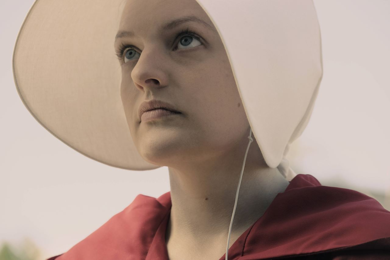 The Handmaid's Tale Is Finally Streaming in India Thanks to ...