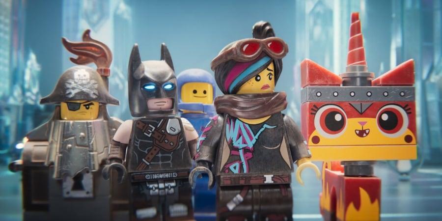 the lego movie 2 metalbeard batman lucy ultrakatty The Lego Movie 2