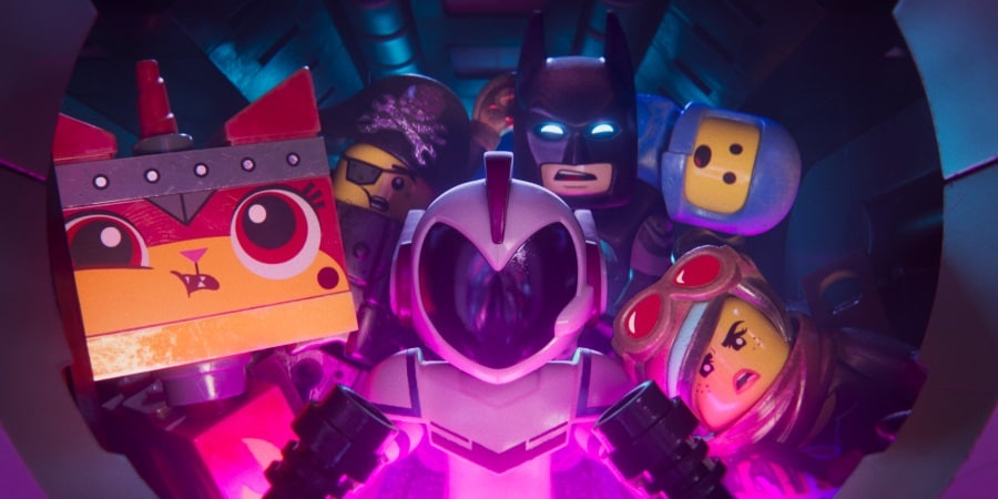 The Lego Movie 2 The Second Part Is An Enjoyable Ode To Sibling Rivalry And Love Ndtv Gadgets 360