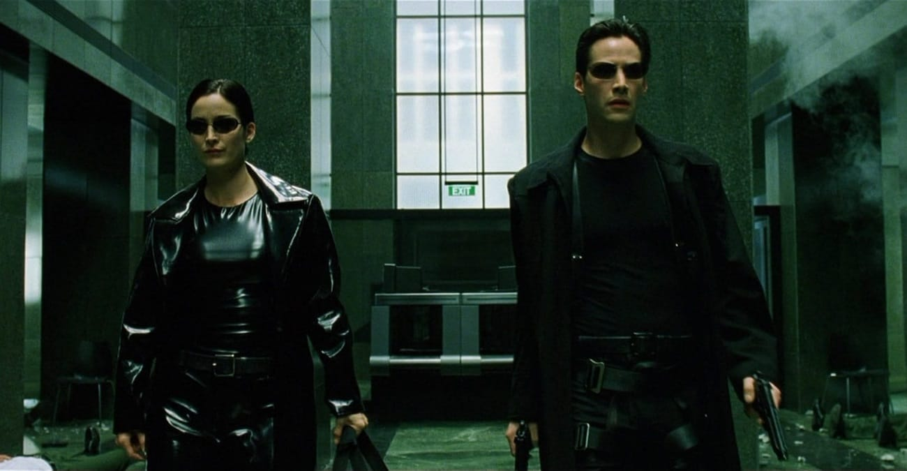 The Matrix 4 Announced With Keanu Reeves, Carrie-Anne Moss, and Lana Wachowski