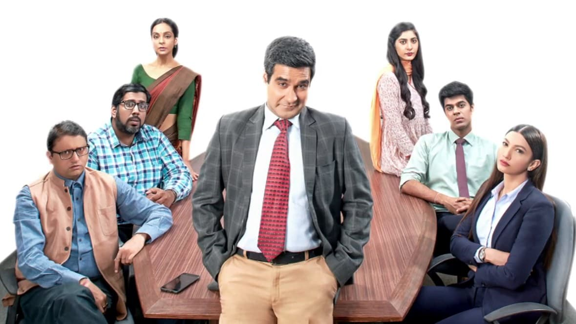 The Office Indian Remake Sets June Release Date on Hotstar