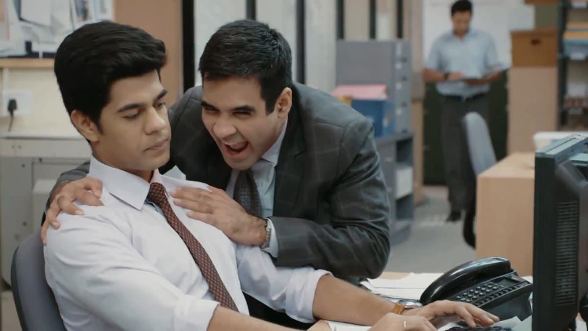 The Office Trailer: Hotstar's Indian Remake of UK Original