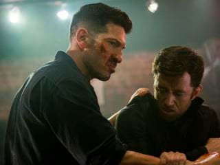Watch a New Trailer for The Punisher Season 2, Out Next Week on Netflix