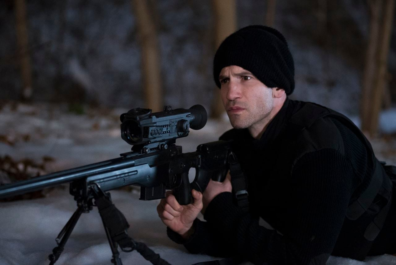 The Punisher Season 2 Release Date Accidentally Revealed, Out January 18 on Netflix