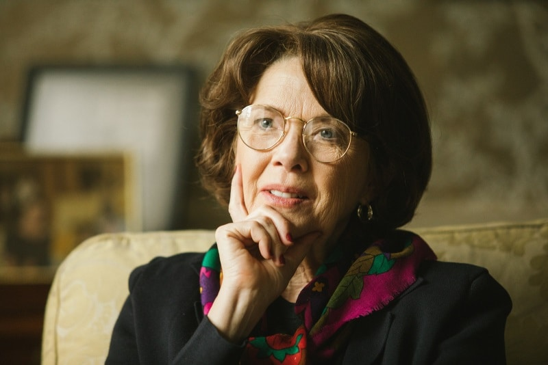 the report movie Annette Bening The Report