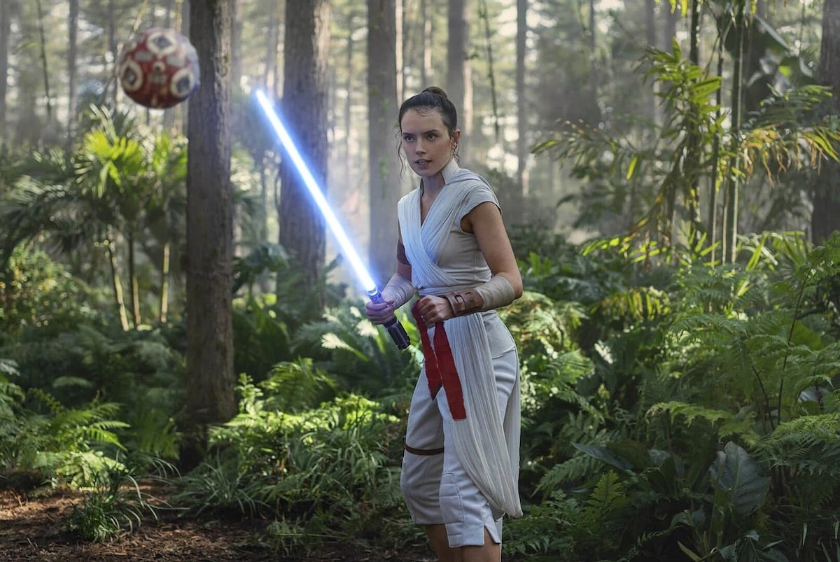 Star Wars: The Rise of Skywalker Spoilers — Not the End We Were Looking for