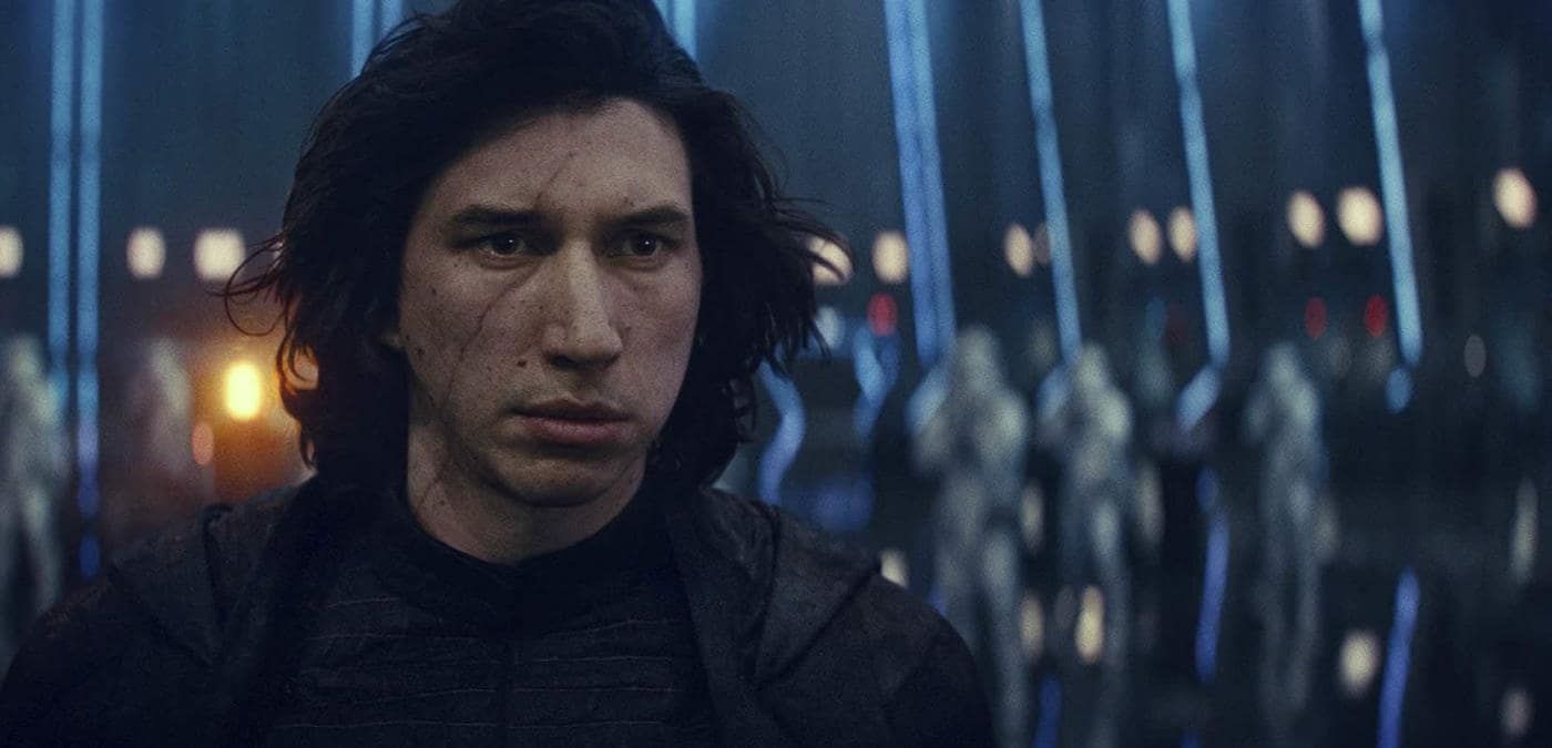the rise of skywalker kylo ren Star Wars The Rise of Skywalker