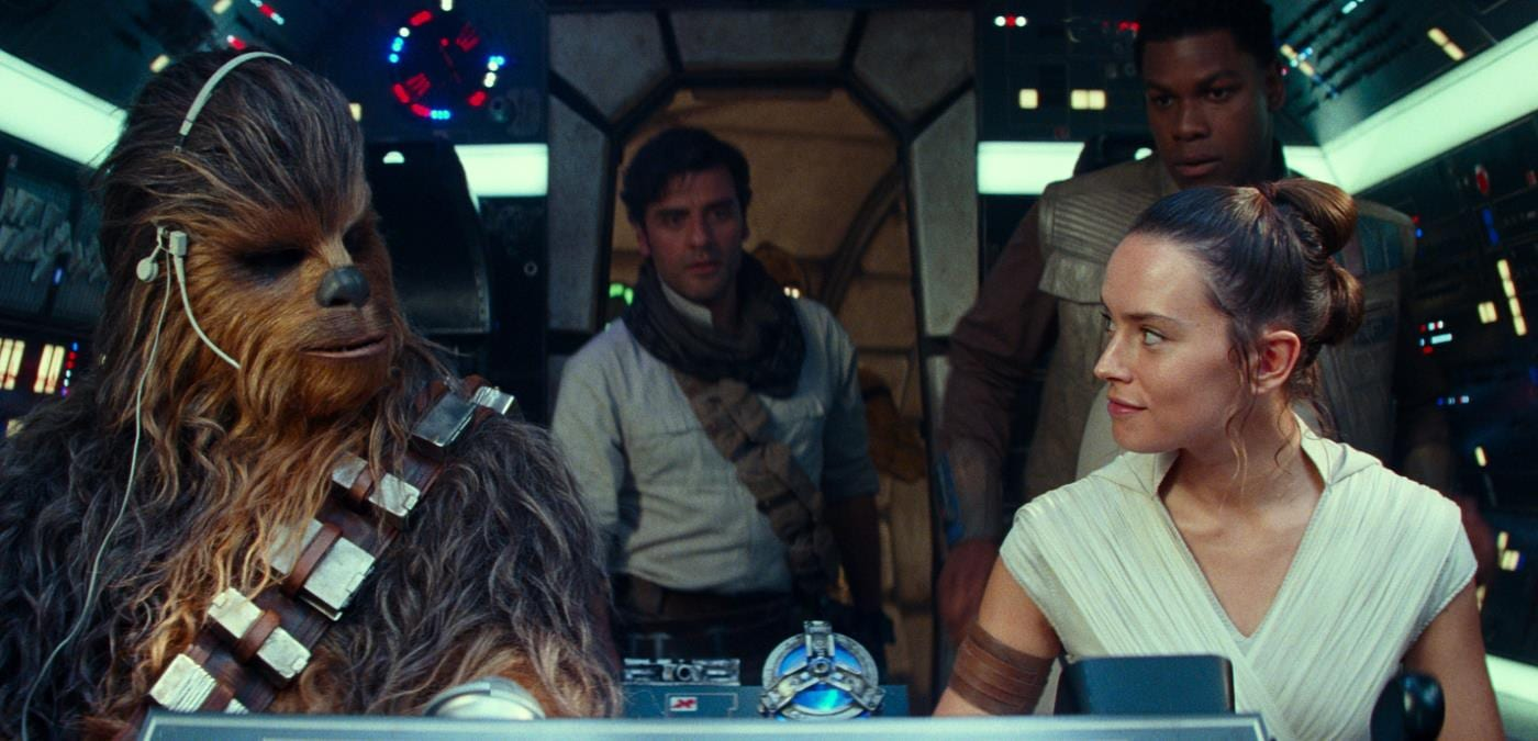 Star Wars: The Rise of Skywalker Review: The End to the Skywalker Saga Is Too Beholden to the Past