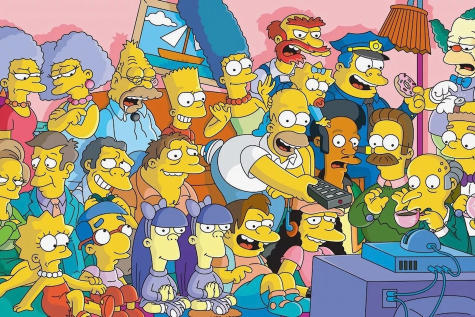 The Simpsons Begins Streaming April 15 on Disney+ Hotstar — All Episodes and Movie